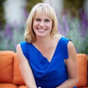 Maria Meeuwisse, Sr. Vice President, Engage Marketing