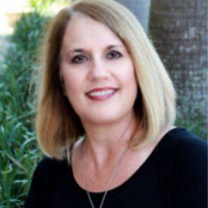 Regina Marston. President, Engage Marketing